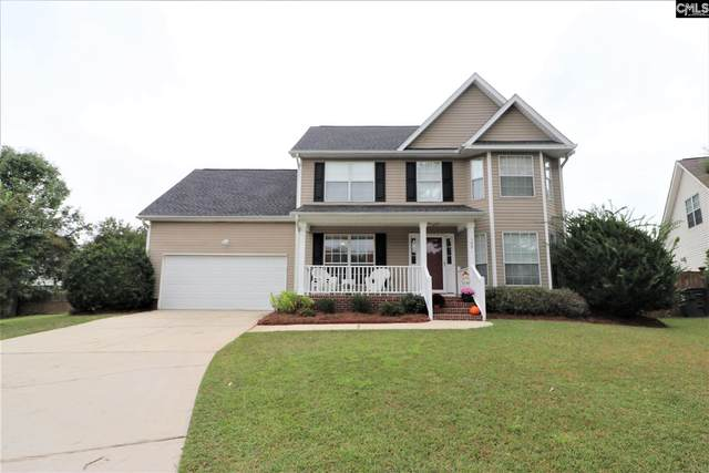 109 Westbrook Court, Lexington, SC 29072 (MLS #504780) :: EXIT Real Estate Consultants