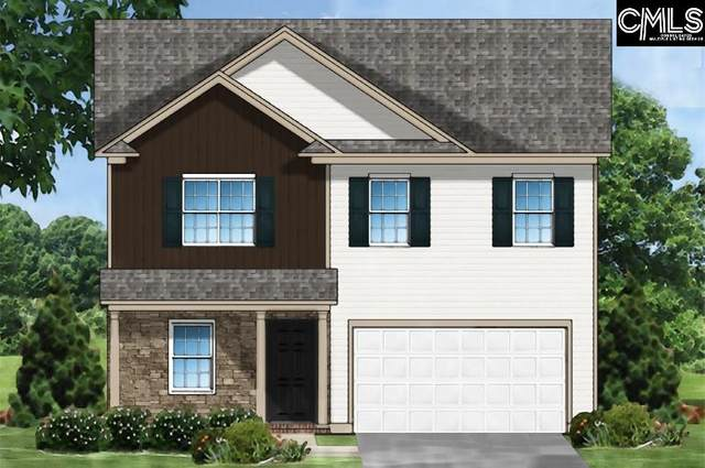 988 Oxbow Lane, Lexington, SC 29073 (MLS #504785) :: EXIT Real Estate Consultants