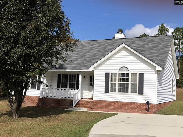 349 Chickadee Lane, Lugoff, SC 29078 (MLS #504786) :: The Olivia Cooley Group at Keller Williams Realty