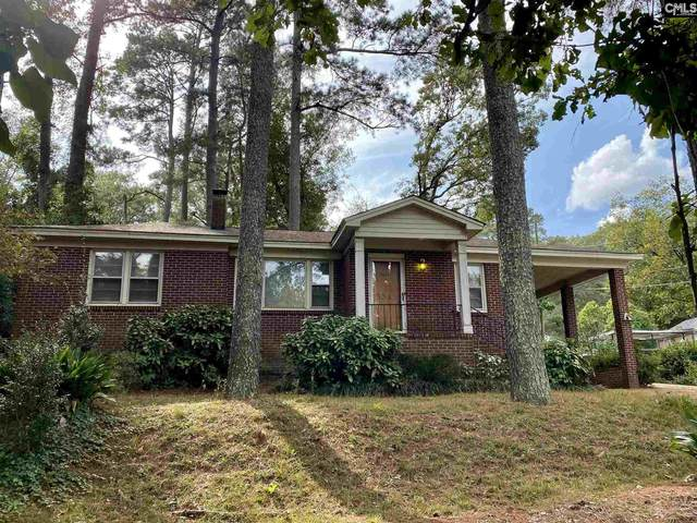 3345 Westbury Drive, Columbia, SC 29201 (MLS #504797) :: Home Advantage Realty, LLC