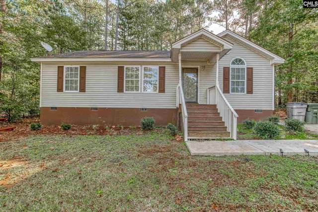 224 Chatham Circle, Winnsboro, SC 29180 (MLS #504798) :: Home Advantage Realty, LLC