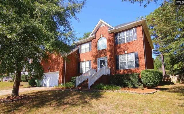 191 Granbury Lane, Columbia, SC 29229 (MLS #504801) :: The Neighborhood Company at Keller Williams Palmetto