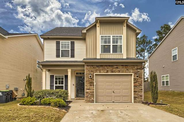 356 Quiet Grove Drive, Lexington, SC 29072 (MLS #504803) :: Disharoon Homes