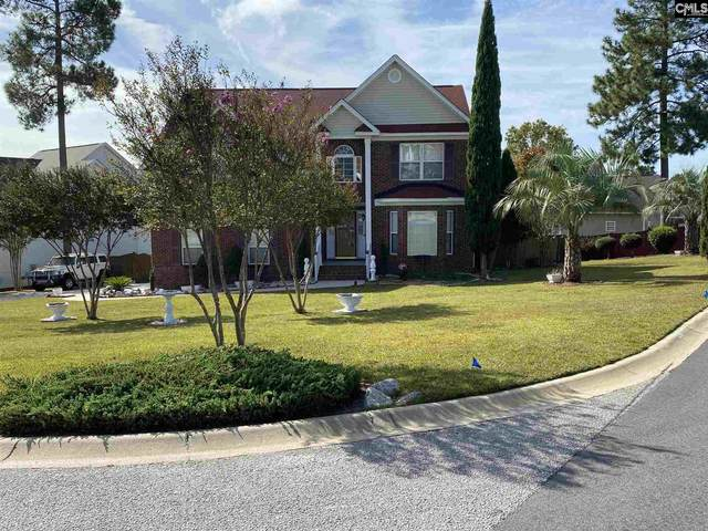 704 Brickingham Way, Columbia, SC 29229 (MLS #504805) :: EXIT Real Estate Consultants