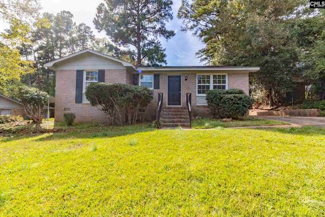309 Baymore Lane, Columbia, SC 29212 (MLS #504806) :: The Olivia Cooley Group at Keller Williams Realty