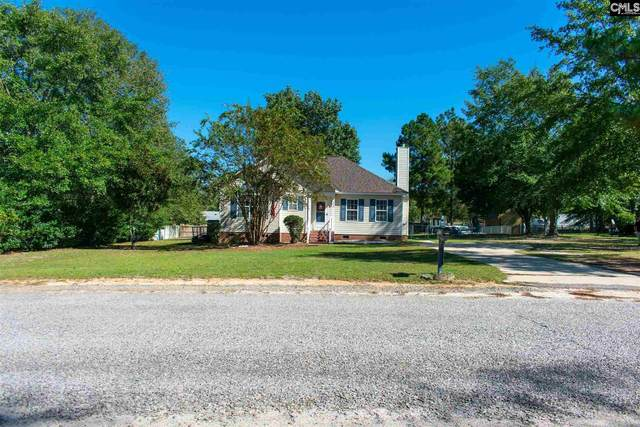 213 North Village Lane, Lugoff, SC 29078 (MLS #504807) :: The Olivia Cooley Group at Keller Williams Realty