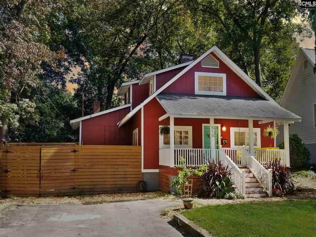 510 King Street, Columbia, SC 29205 (MLS #504815) :: Home Advantage Realty, LLC