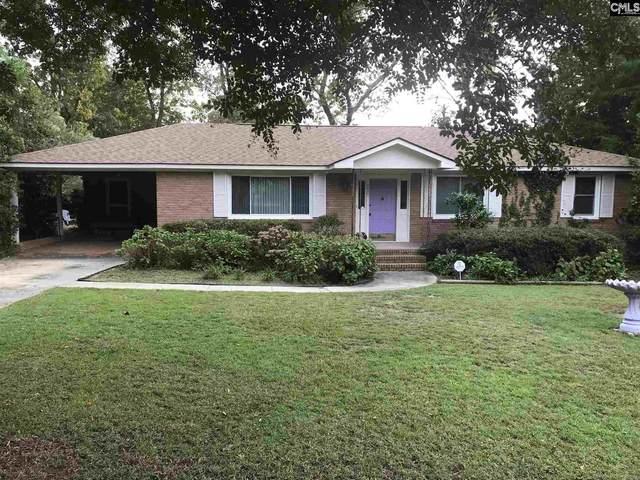7445 Patricia Dr, Columbia, SC 29209 (MLS #504817) :: Home Advantage Realty, LLC