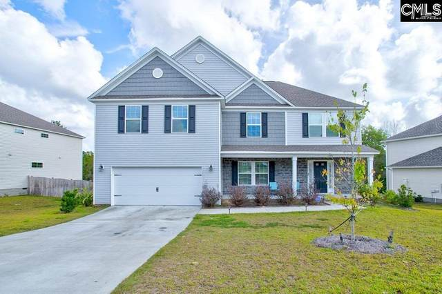 1021 Acacia Lane, Columbia, SC 29229 (MLS #504822) :: The Shumpert Group