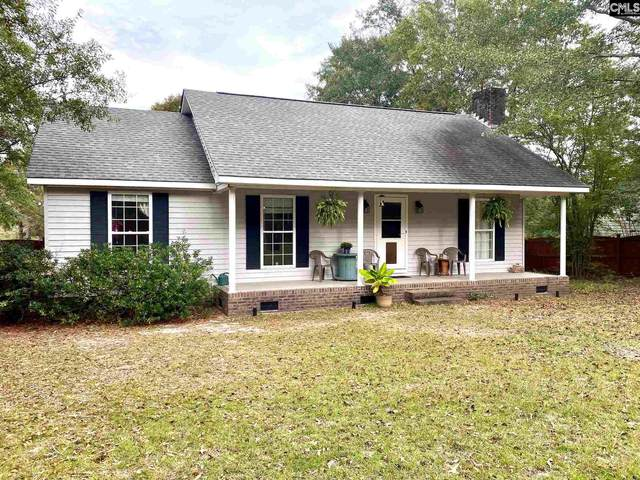 1095 Critzer Drive, Lugoff, SC 29078 (MLS #504825) :: EXIT Real Estate Consultants