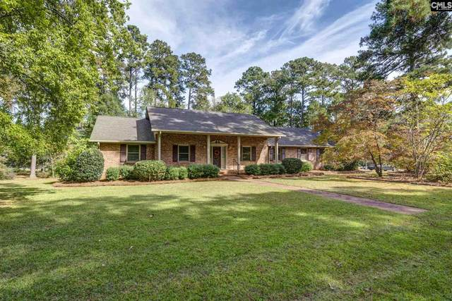 1039 Wallace Drive, Newberry, SC 29108 (MLS #504826) :: EXIT Real Estate Consultants