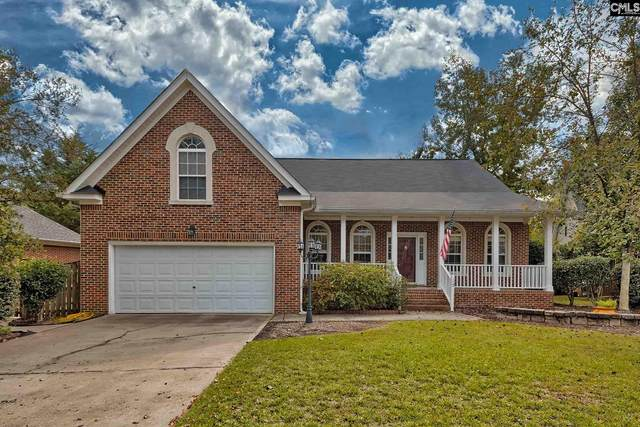 10 Leamington Court, Irmo, SC 29063 (MLS #504827) :: The Shumpert Group