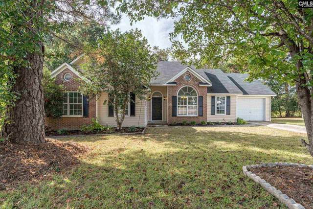 212 Stockport Road, Columbia, SC 29229 (MLS #504828) :: EXIT Real Estate Consultants