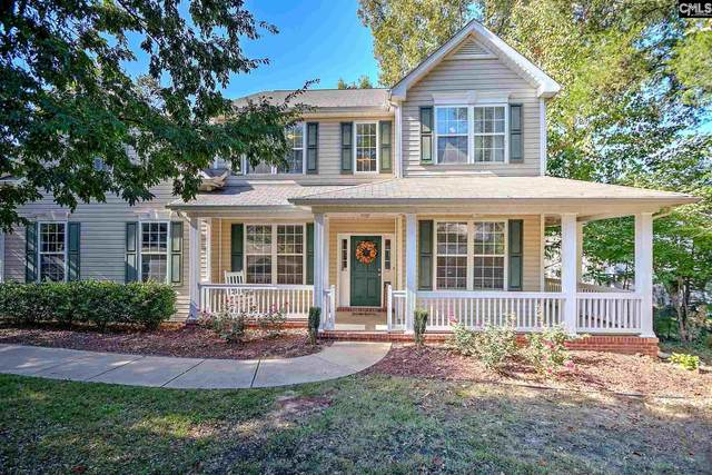2 Kestrel Court, Irmo, SC 29063 (MLS #504830) :: The Olivia Cooley Group at Keller Williams Realty