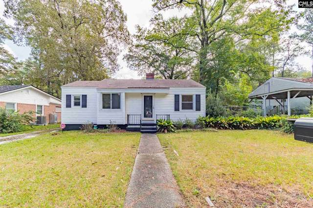 2878 Ashton Street, Columbia, SC 29204 (MLS #504838) :: The Shumpert Group