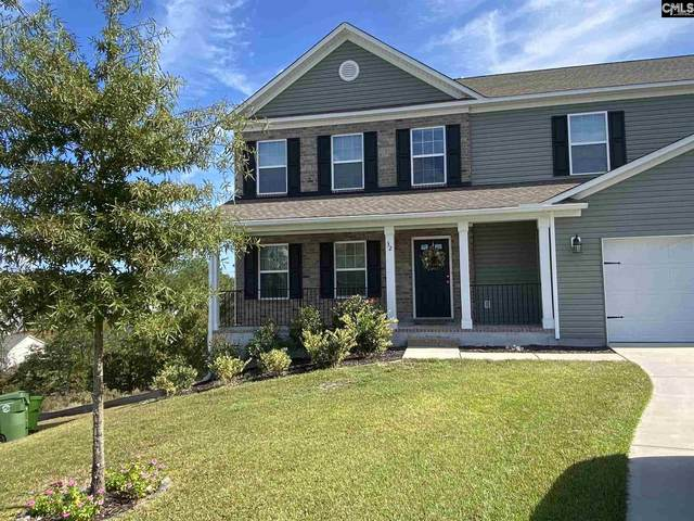 32 Twinspur Court, Columbia, SC 29229 (MLS #504845) :: The Shumpert Group