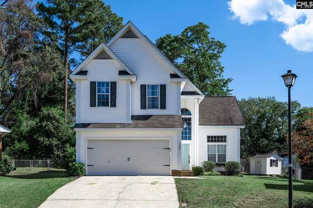 132 Whispering Glen Circle, West Columbia, SC 29170 (MLS #504849) :: EXIT Real Estate Consultants