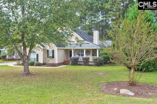 48 Strawberry Field Lane, Elgin, SC 29045 (MLS #504861) :: EXIT Real Estate Consultants