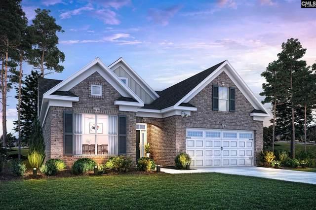 452 Club View Drive, Elgin, SC 29045 (MLS #504865) :: The Neighborhood Company at Keller Williams Palmetto