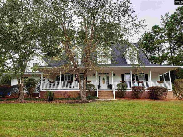 117 Racket Road, Chapin, SC 29036 (MLS #504870) :: The Olivia Cooley Group at Keller Williams Realty