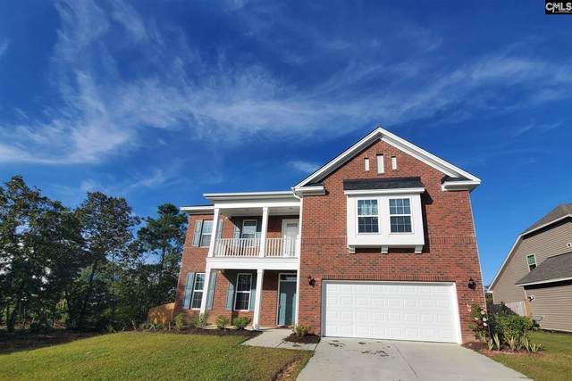 282 Charter Oaks Drive, Blythewood, SC 29016 (MLS #504871) :: The Olivia Cooley Group at Keller Williams Realty