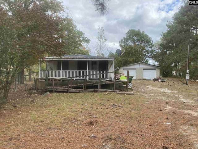167 Nature Trail, Elgin, SC 29045 (MLS #504872) :: EXIT Real Estate Consultants