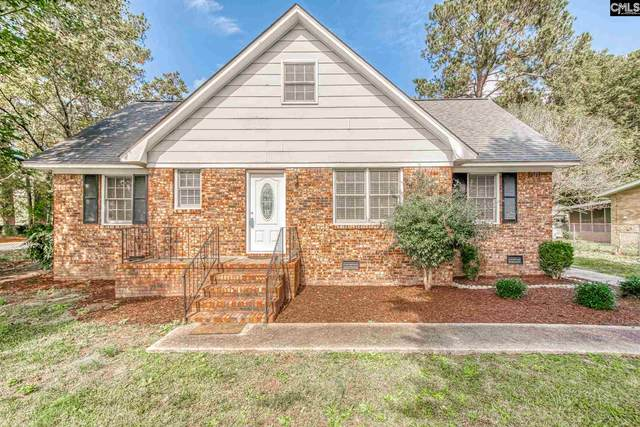 1701 Crestview Avenue, Columbia, SC 29223 (MLS #504877) :: The Olivia Cooley Group at Keller Williams Realty