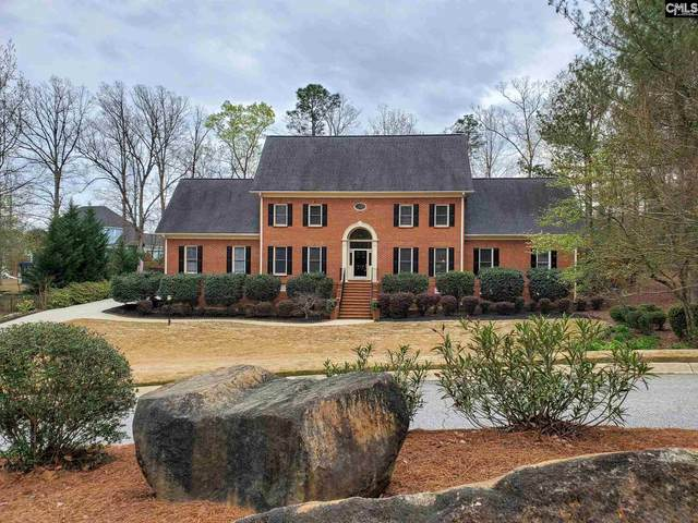 172 Secret Cove Drive, Lexington, SC 29072 (MLS #504880) :: The Meade Team