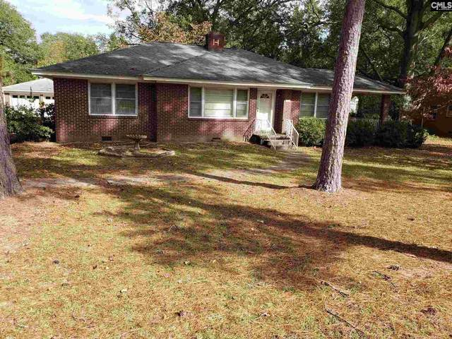 2812 Friendly Lane, Columbia, SC 29210 (MLS #504888) :: Resource Realty Group