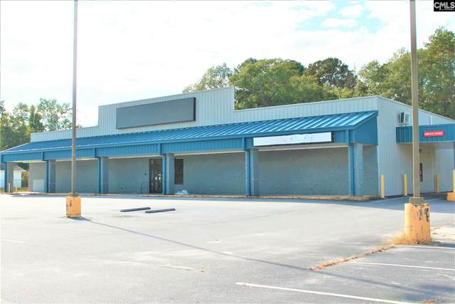 1521 Jefferson Davis Highway, Camden, SC 29020 (MLS #504892) :: The Shumpert Group