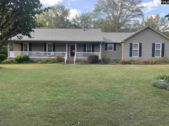 234 Woodridge Circle, Lugoff, SC 29078 (MLS #504893) :: EXIT Real Estate Consultants