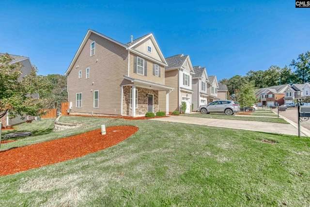 134 Park Ridge Way, Lexington, SC 29072 (MLS #504895) :: EXIT Real Estate Consultants