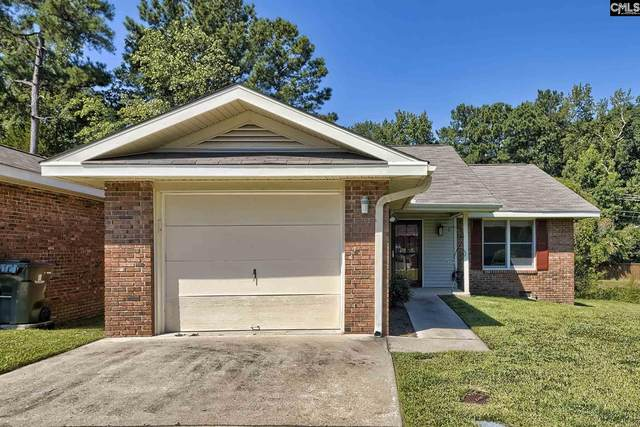 116 Meadowview, West Columbia, SC 29169 (MLS #504900) :: The Olivia Cooley Group at Keller Williams Realty