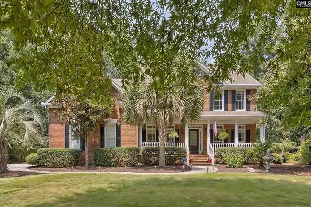 6 Fallen Leaf Court, Columbia, SC 29229 (MLS #504902) :: EXIT Real Estate Consultants