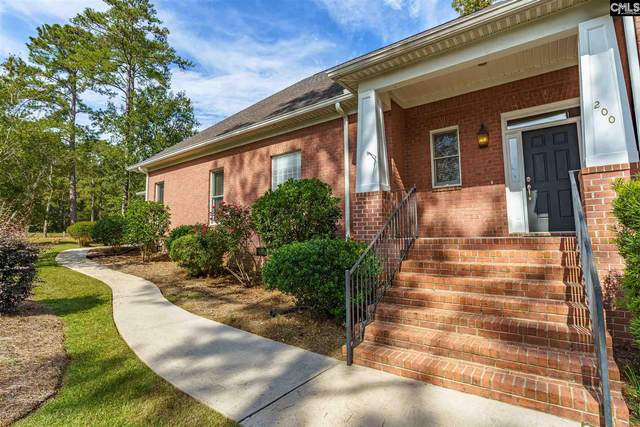200 Pinewood Cottage Lane, Blythewood, SC 29016 (MLS #504904) :: The Olivia Cooley Group at Keller Williams Realty