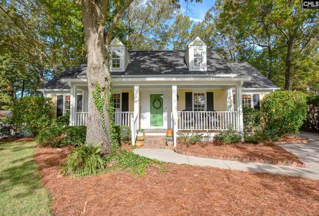 8 Quinby Place, Columbia, SC 29209 (MLS #504909) :: The Olivia Cooley Group at Keller Williams Realty