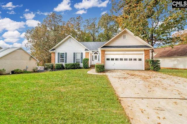 1105 Riverwalk Way, Irmo, SC 29063 (MLS #504910) :: Resource Realty Group