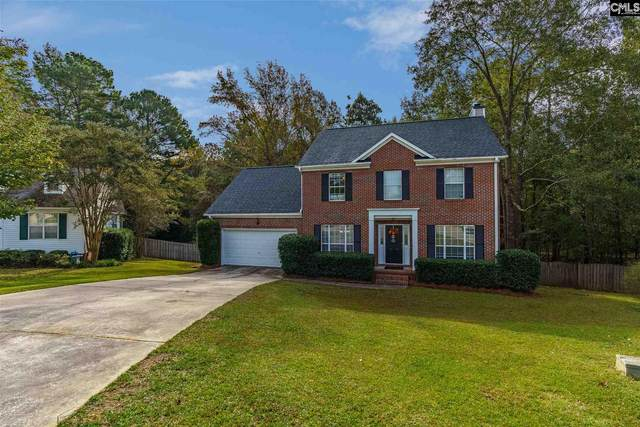 113 Weatherby Court, Lexington, SC 29072 (MLS #504911) :: The Olivia Cooley Group at Keller Williams Realty