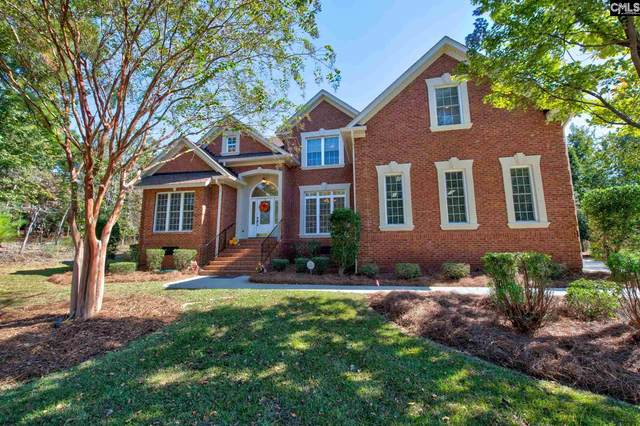 21 Burgee Court, Columbia, SC 29229 (MLS #504916) :: The Olivia Cooley Group at Keller Williams Realty
