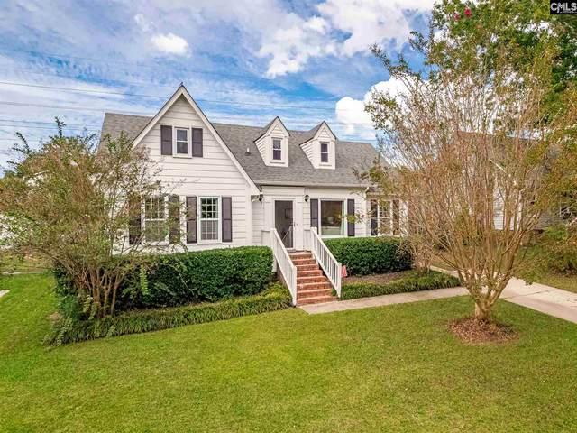 113 Teesdale Court, Lexington, SC 29072 (MLS #504919) :: Fabulous Aiken Homes