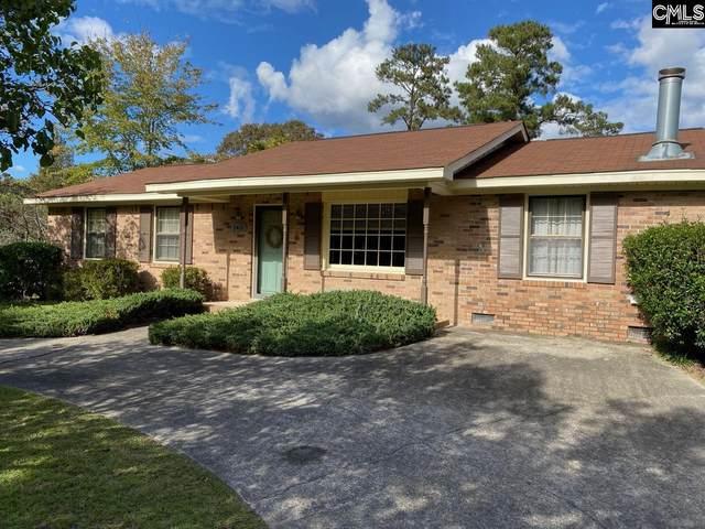3405 Sweet Springs Drive, Lexington, SC 29073 (MLS #504921) :: EXIT Real Estate Consultants