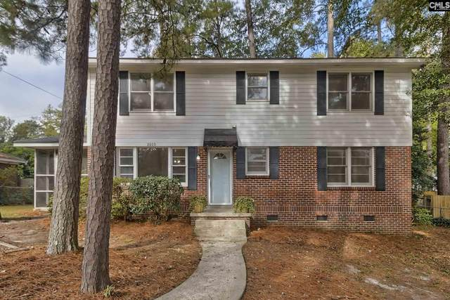 2603 Putnam Street, Columbia, SC 29204 (MLS #504922) :: The Olivia Cooley Group at Keller Williams Realty