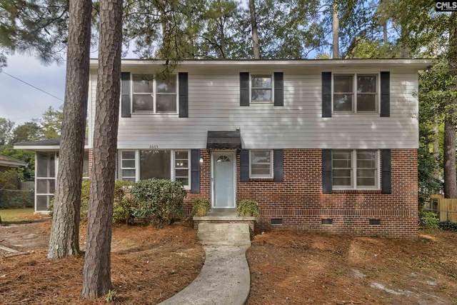 2603 Putnam Street, Columbia, SC 29204 (MLS #504922) :: Disharoon Homes