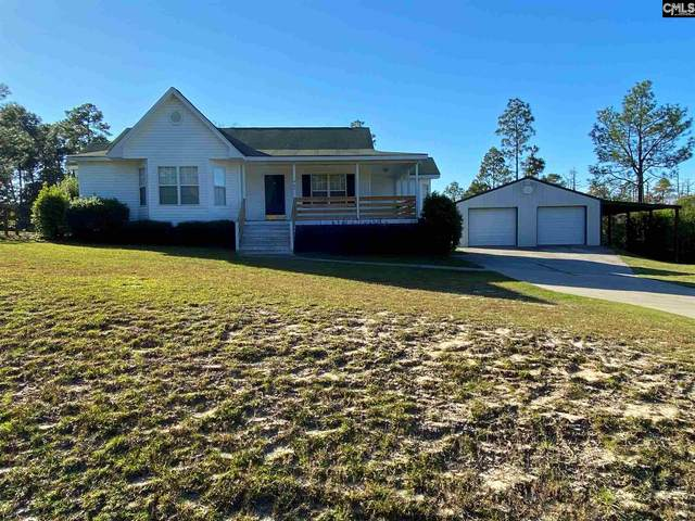 904 Drawdebil Road, Gilbert, SC 29054 (MLS #504924) :: EXIT Real Estate Consultants