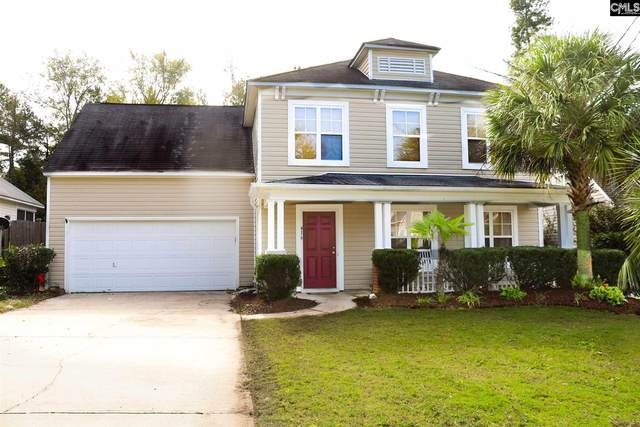 416 Foxport Drive, Chapin, SC 29036 (MLS #504928) :: Resource Realty Group