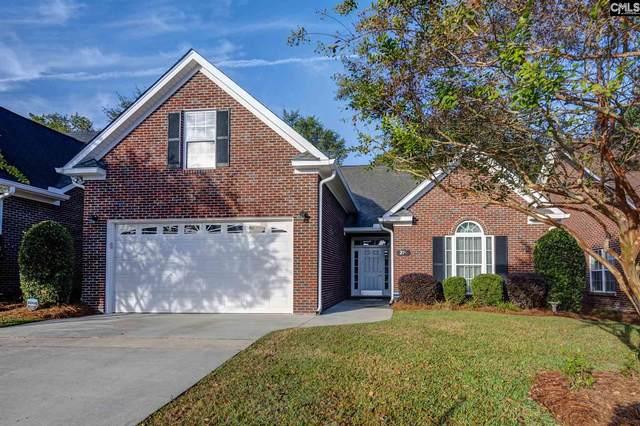276 Caroline Hill Road, Lexington, SC 29072 (MLS #504936) :: The Olivia Cooley Group at Keller Williams Realty