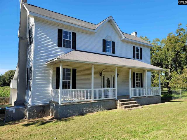 60 Monticello Street, Jenkinsville, SC 29065 (MLS #504938) :: Resource Realty Group
