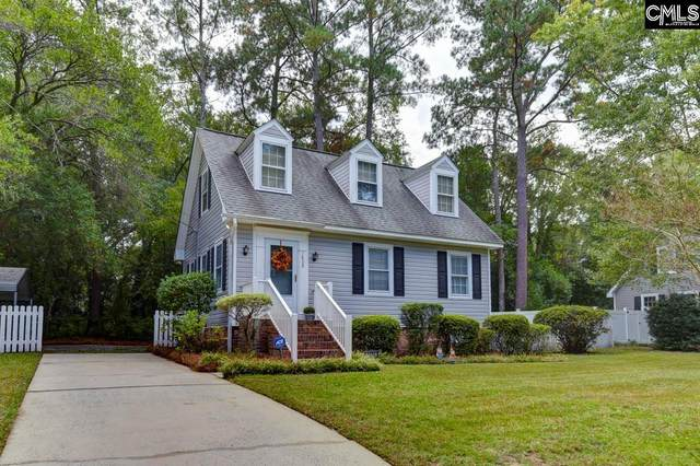 1808 Lowder Drive, Columbia, SC 29204 (MLS #504939) :: EXIT Real Estate Consultants