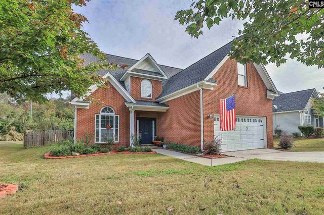 433 Abbeydale Way, Columbia, SC 29229 (MLS #504940) :: The Olivia Cooley Group at Keller Williams Realty