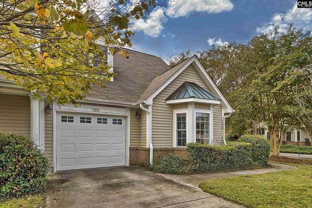 100 Summit Square Drive, Columbia, SC 29229 (MLS #504946) :: EXIT Real Estate Consultants